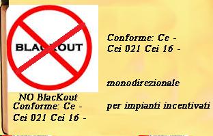 centralina per impianti da fonte free, automatica, no blackout